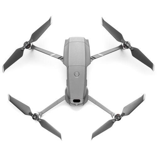 Drone Dji Mavic 2 Pro-Cinza
