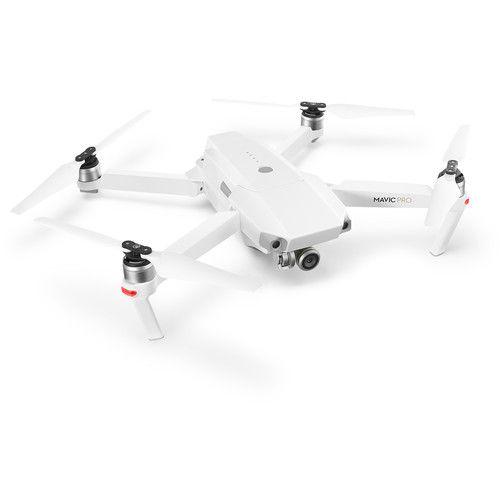 Drone Dji Mavic Pro FLY More Combo-Branco