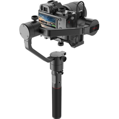 Estabilizador Moza AirCross Gimbal for Mirrorless Cameras