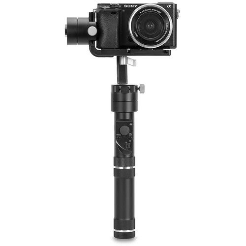 Estabilizador Zhiyun-Tech Crane-M 3-Axis