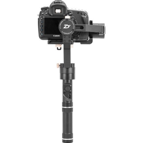 Estabilizador Zhiyun-tech Crane Plus
