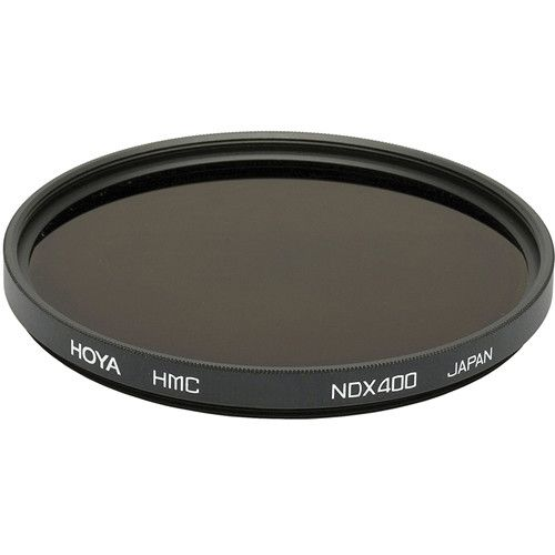 Filtro Hoya 55mm NDx400 HMC Filter