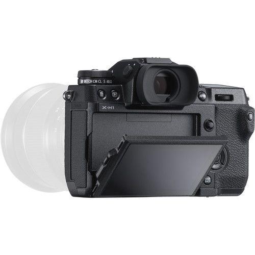FUJIFILM X-H1 Mirrorless Digital Camera Body