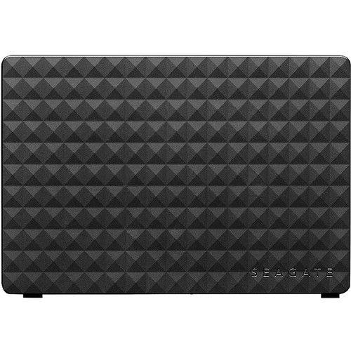 HD Externo Seagate 8TB Backup Plus Preto