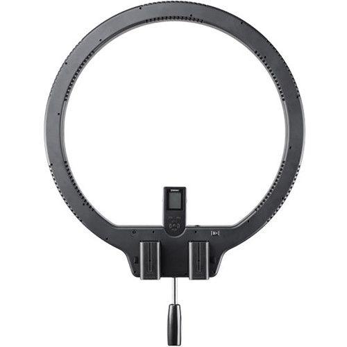 Iluminador Circular Yongnuo YN308C Bi-Color