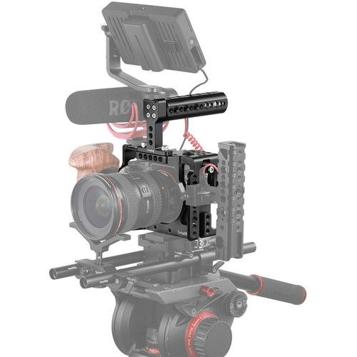 Kit de acessórios SmallRig para câmeras Sony a7 II, a7R II e a7S II-2014
