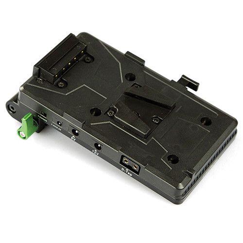 LanParte VBP-02 V-Mount Battery Pinch