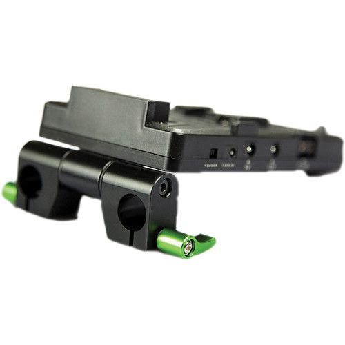 LanParte VBP-02 V-Mount Battery Pinch