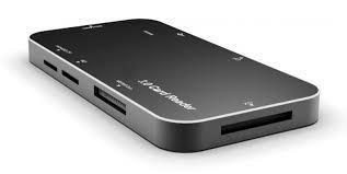 Leitor de Cartao USB Mtek CR316P USB 3.0
