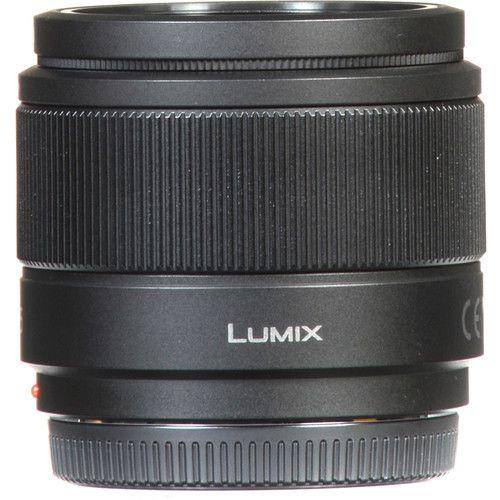 Lente Panasonic Lumix G 25mm f/1.7 ASPH.