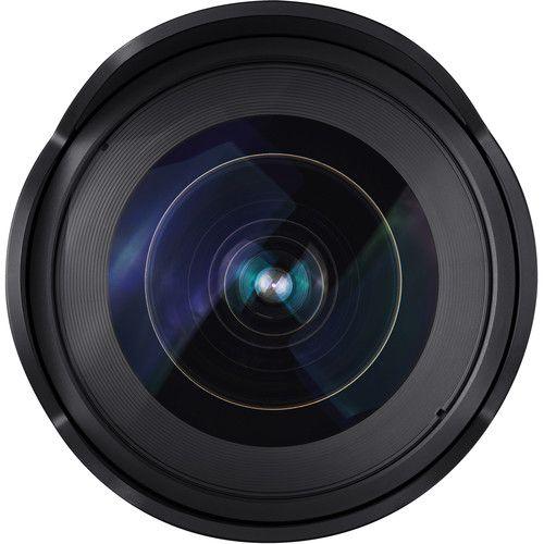 Lente Rokinon AF 14mm f/2.8 FE for Sony E