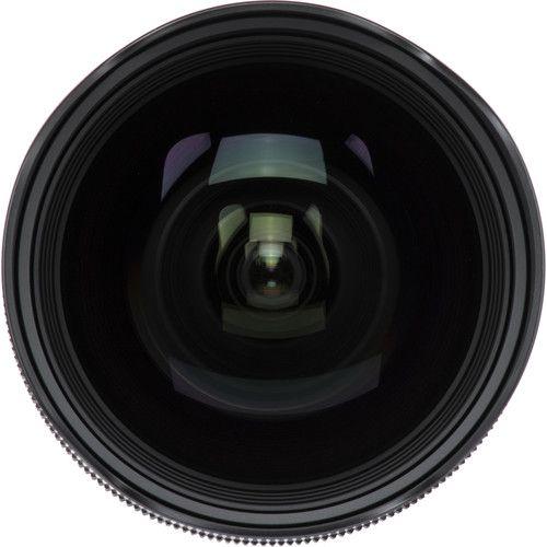 Lente Sigma 14-24mm F/2.8 Dg Hsm Art