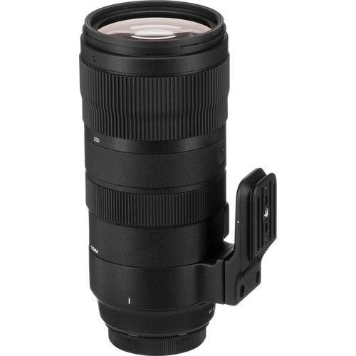 Lente Sigma 70-200mm f / 2.8 DG OS HSM para Canon EF