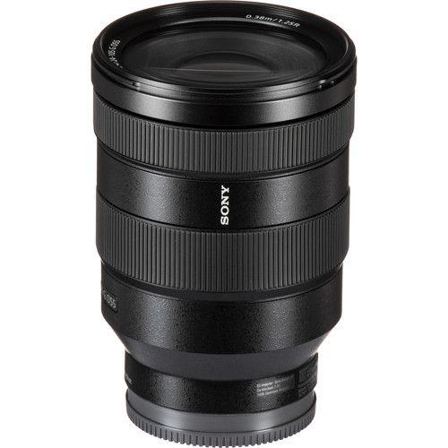 Lente Sony FE 24-105mm f/4 G OSS