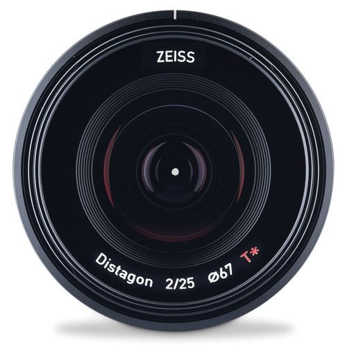 Lente ZEISS Batis 25mm f/2 Lens for Sony E Mount