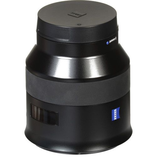 Lente ZEISS Batis 85mm f/1.8 Lens for Sony E Mount