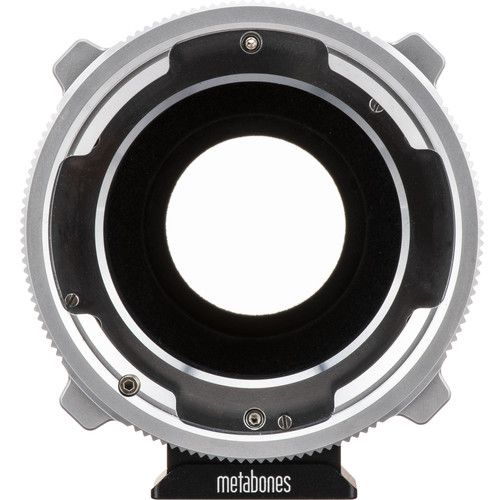 Metabones PL Lens to Micro Four Thirds Camera T Adapter (Preto)