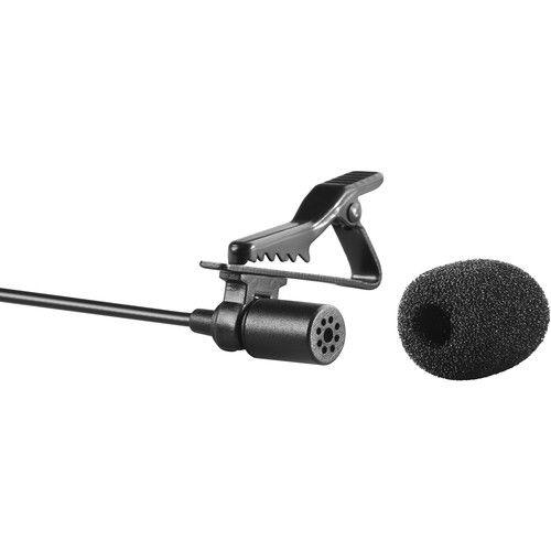 Microfone Lapella Boya BY-M1