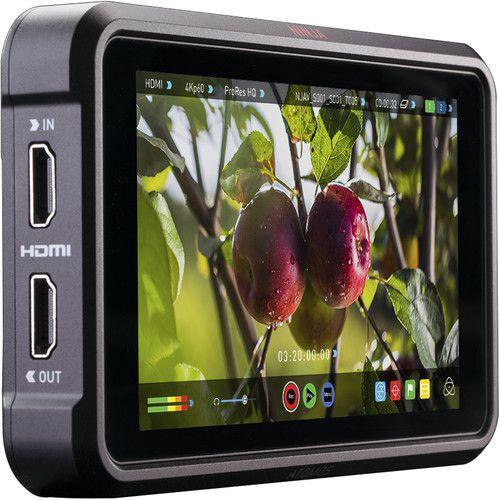 "Monitor Atomos Ninja V 5"" 4K HDMI Recording"