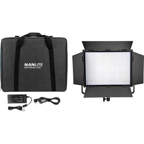 Nanlite MixPanel 150 RGBWW LED Panel