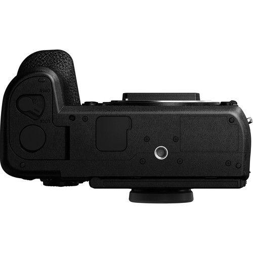 Panasonic Lumix DC-S1 Mirrorless Digital Camera (Body Only)