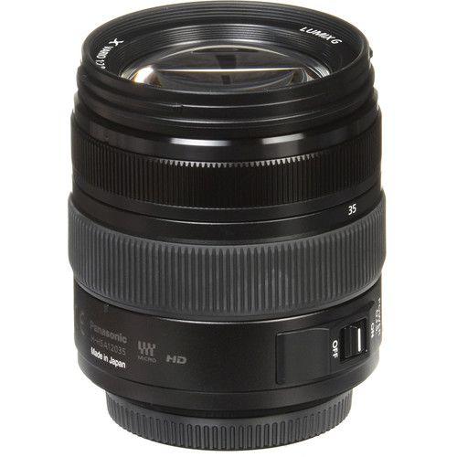 PANASONIC LUMIX Professional 12-35mm Lente Da Câmera GX VARIO II
