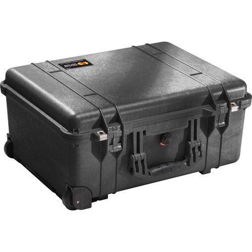 Pelican 1560 Case with Foam Set