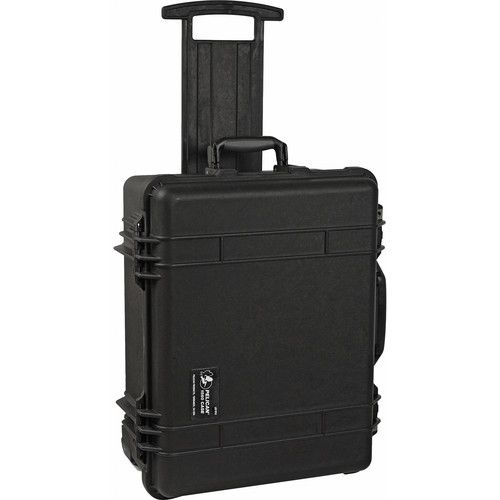 Pelican 1560 Case with Foam Set
