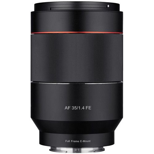 Samyang AF 35mm f/1.4 FE Lens for Sony E