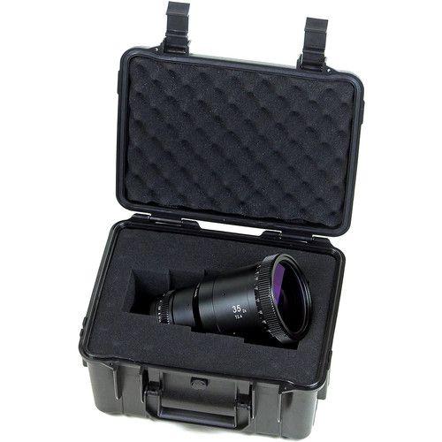 SLR Magic 35mm T2.4 Lente Anamorphot-CINE 2x (Montagem MFT)