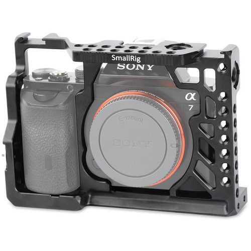 SmallRig 1815 Camera Cage for Sony a7/a7S/a7R