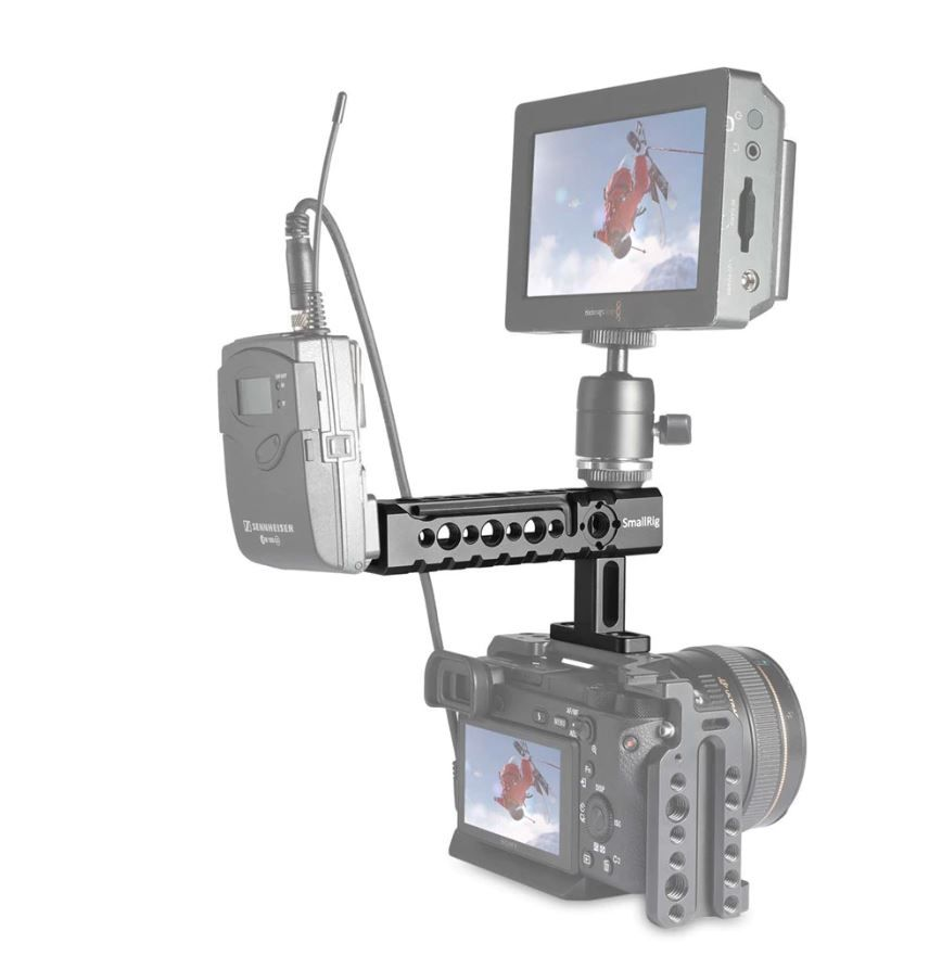 SmallRig Camera/Camcorder Action Stabilizing Universal Handle