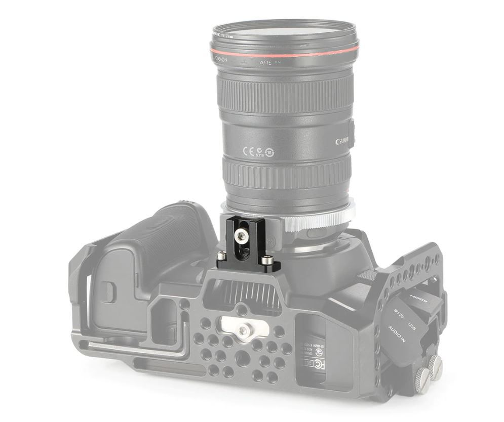 SmallRig Lens Mount Adapter Support for BMPCC 4K-2247