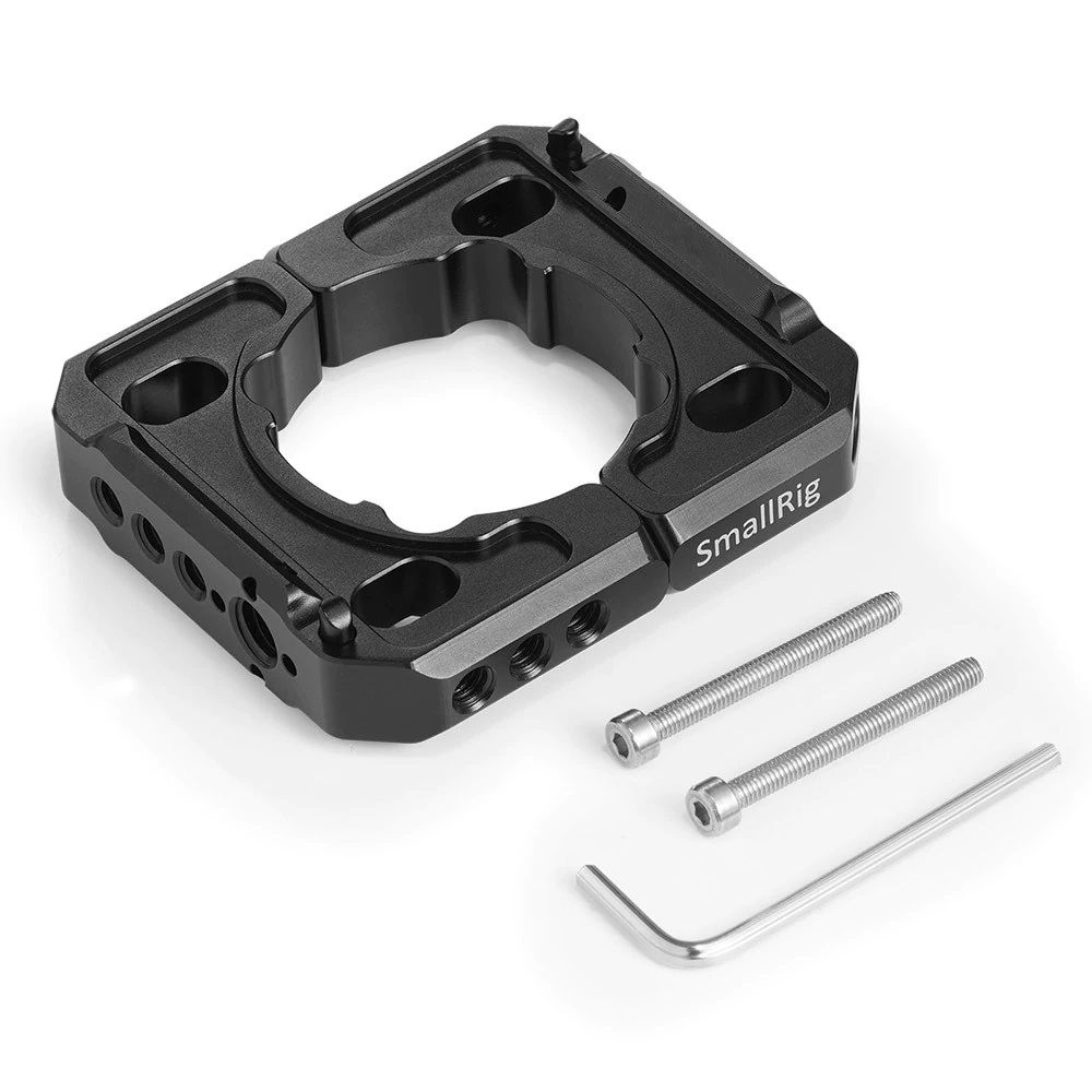 SmallRig Mounting Clamp for DJI Ronin S Gimbal 2221