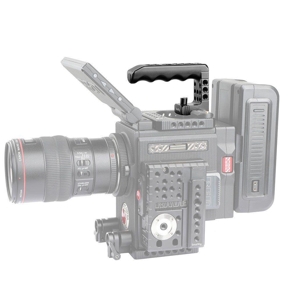 SmallRig NATO Top Handle for RED Cameras 1961