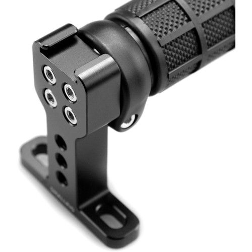SmallRig Top Handle with Crosshatched Rubber Grip -1446