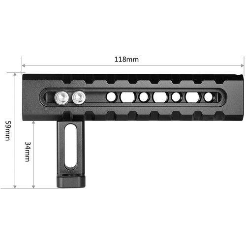 SmallRig Universal Stabilizing Camera Top Handle-1984