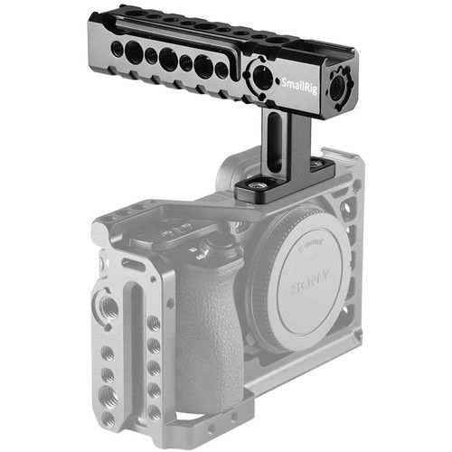 SmallRig Universal Stabilizing Camera Top Handle-1984