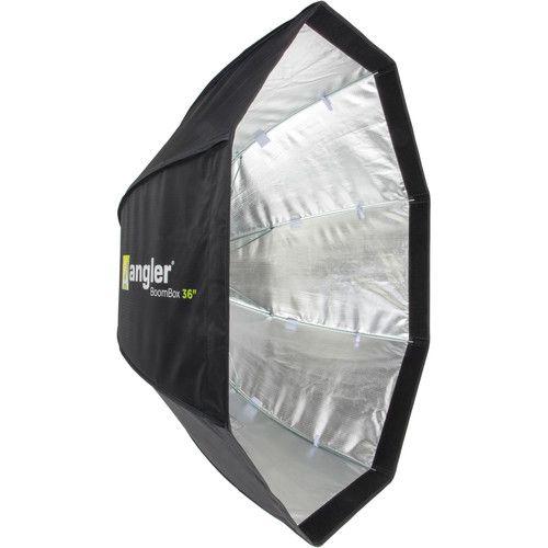 """Softbox octogonal Angler BoomBox com suporte Bowens (36 """")"""