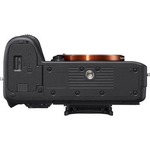 Sony Alpha a7R III Mirrorless Digital Camera (Corpo)