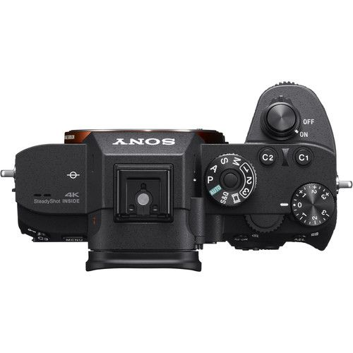Sony Alpha a7R III Mirrorless Digital Camera (Corpo)