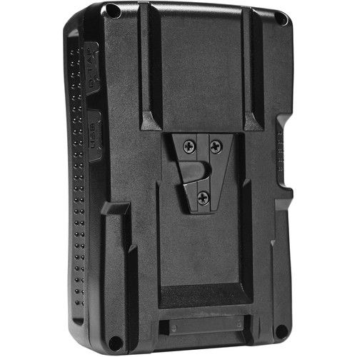 Tether Tools ONsite D-Tap Battery with V-Mount (US)