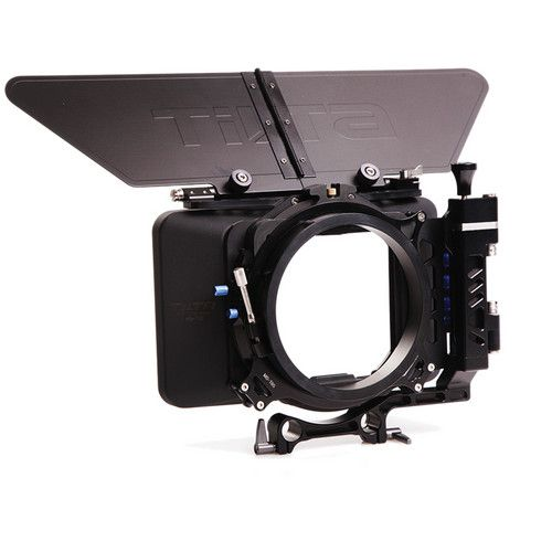 "Tilta 4x4"" Lightweight Matte Box"