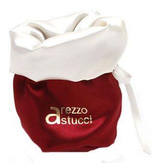 Saquinho de cetim 20x20 - Impressão Hot-Stamping Italiano - borda dupla colorida -  Linha Premium 7300