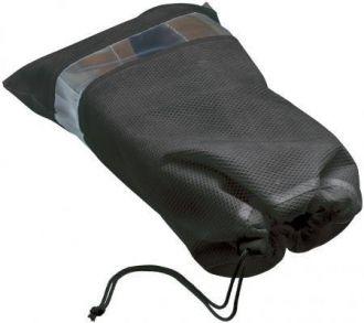 Saquinho de tnt para sapato 20x35 - visor de pvc - sem impressão -  Linha Classic  7437
