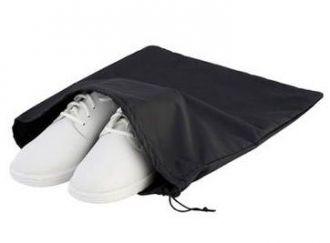Saquinho de tnt para sapato 25 x 35 - sem impressão -  Linha Classic 7399