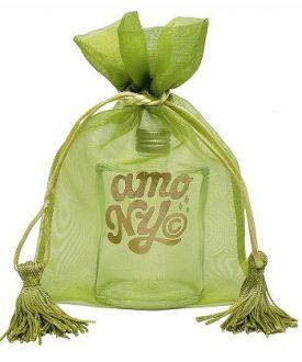 Embalagem de organza personalizada para joias 12x18 - Impressão em Power Filme - Fechamento com pingente de seda - Linha Premium 6263