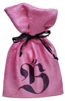 Embalagem de Plush personalizado para joias - tamanho 10x15 - impressão colorida - Linha Exclusive  4561