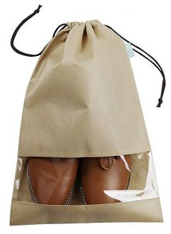 Embalagem de tnt para sapato - tamanho 25x35 - etiqueta lateral personalizada - Linha Classic  1425