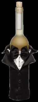 Embalagem temática para garrafa  - Linha Premium 1806